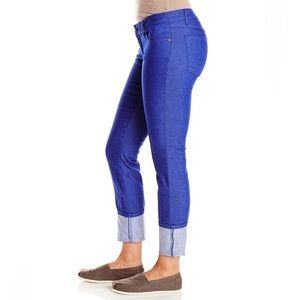 Women's PrAna Kara Pant in Blue